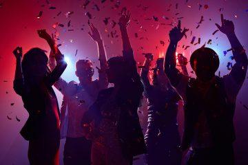 Ideas para fiestas de cumpleaños para adultos