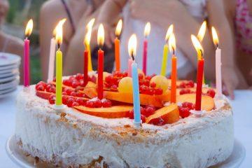 Tartas originales para cumpleaños de adultos