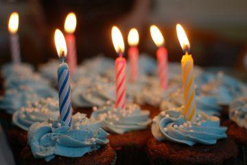 organizar una fiesta de cumpleaños exitosa