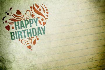 Ideas de feliz cumpleaños graciosos