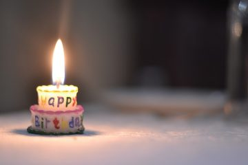 Las mejores frases de cumpleaños para una amiga